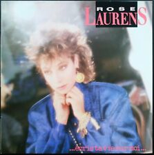 ROSE LAURENS ECRIS TA VIE SUR MOI 33T LP FLARENASCH 723.678  VINYLE NEUF / MINT