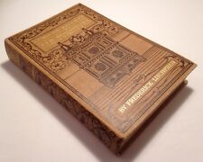 (1906) How To Collect Old Furniture - Frederick Litchfield - Antique Hardback