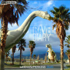 Tristan Perich : Travel Diary CD (2011) ***NEW***