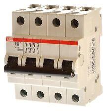 ABB S204P-C16 Sicherungsautomat 2CDS284001R0164