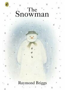 The Snowman by Briggs, Raymond Paperback Book The Cheap Fast Free Post