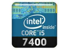 Intel Core i5 7400,1151, Kaby Lake, Quad Core, 4 Thread, 3.0GHz * Desktop CPU