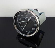 Tacho Tachometer Speedo Tachymètre SMITH-Style zB.HONDA,Yamaha SUZUKI Kawasaki