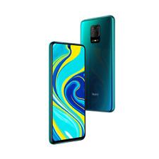Xiaomi Redmi Note 9S - 64 Go - Bleu Aurora (Désimlocké) (Double SIM)