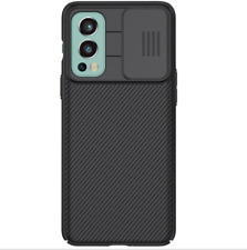 Nillkin Original Camera Lens Protection Case For OnePlus Nord 2 5G Pro Cover
