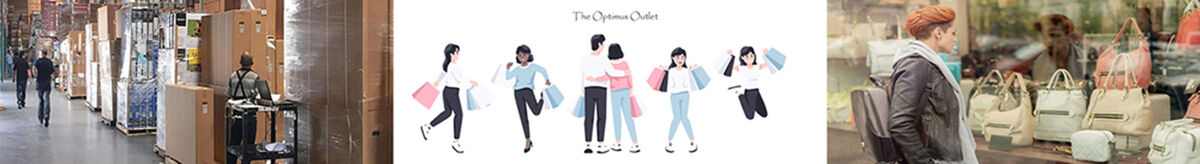 The Optimus Outlet