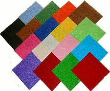 """17 10"""" Quilting Fabric Layer Cake Squares  Curly Swirls ! NEW ITEM"""