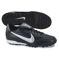 Artificial Turf Nike Soccer Cleats Premier II  Black/White/Blue Boys Size 2 M