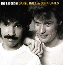 Daryl Hall & John Oa - Essential Daryl Hall & John Oates [New CD]