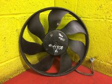 2001 Ford Transit 00-2006 280 2.0 SWB  Engine Coolant Motor Fan NextDay#11900A
