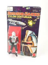 cylon centurian – battlestar Galactica – Mattel 1978 MOC unpunched