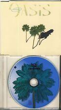 PARAGLIDERS-Oasis 3 TRK CD MAXI 1995 MOTORE Music MEGA RARE