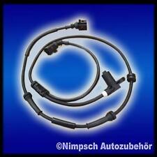 ABS Sensor VW Volksw. Sharan 2.0 Hinten rechts ab 04/00