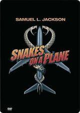 Snakes on a Plane - Metal-Pack  (+ Magneten-Set) von... | DVD | Zustand sehr gut