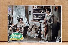 SGOMENTO fotobusta poster James Mason Joan Bennett The Reckless Moment 1949 L13