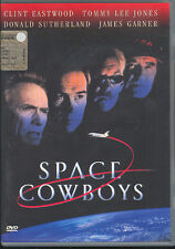 SPACE COWBOYS - DVD (USATO EX RENTAL)