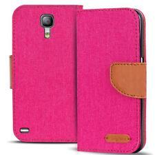 Pochette de protection Samsung Galaxy S4 RETOURNER LA HOUSSE ETUI