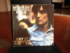 33 TOURS / LP ALBUM GATEFOLD--MURRAY HEAD--SAY IT AIN'T SO JOE--1975