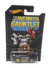 Hot Wheels the Avengers Infinity Gaunlet Thanos Horseplay 2018