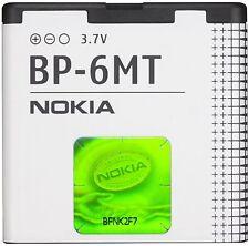 Batería Original NOKIA BP-6MT 6720c, E51, N81, N81 8GB, N82