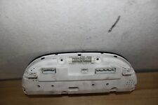 Genuine OEM Toyota Camry 36 Series Instrument Cluster Manual Type Only 2AZ - FE