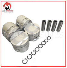 PISTON & RING SET TOYOTA 3SGTE TURBOCHARGED FOR CELICA MR2 CALDINA 2.0 LTR 90-95