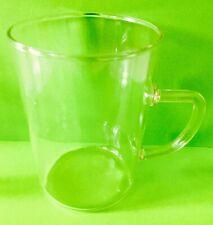 Set Aus 6 Teegläsern vermutlich Vom Hersteller Jenaer Glas