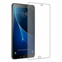 Protective Glass Or Screen for Samsung Galaxy Tab A Sm T580 T585 Foil