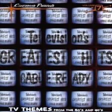 Television's Greatest Hits V.7 [IMPORT] by Various Artists (Apr-1997, Edel)