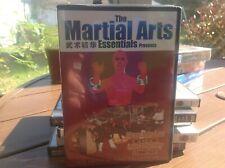 Martial Arts Essentials, Vol. 5: Gordon Liu and the Lau Family Collection