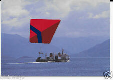 CALEDONIAN MACBRAYNE CAR FERRY ARMADALE-ISLE OF SKY MALLAIG POSTCARD