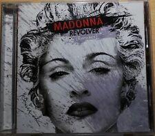 Madonna - Revolver Thailand 6-track