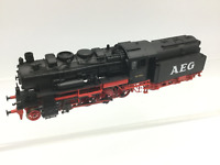 Gutzold 29102 HO Gauge AEG BR 56 Steam Loco 56 2906