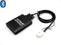 Bluetooth USB SD AUX MP3 Interface Freisprecheinlage passend für Audi A3 TT 8N
