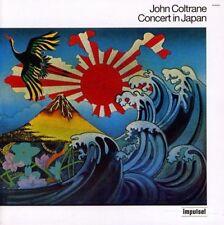 CD de musique importation pour Jazz John Coltrane