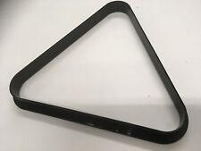 Triangle plastique pour billard 8 POOL standard