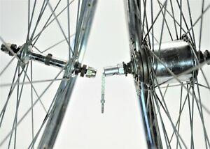 "VINTAGE 1970 5 STURMEY ARCHER 3 SPEED BICYCLE 40/32 SPOKE 26"" X 1 3/8"" WHEELS"