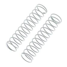 NEW Axial Spring 12.5x60mm 1.13lbs/in White (2) AX31441