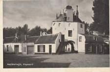 Ansichtkaart Nederland : Harderwijk - Vispoort (bc198)