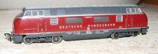 T19  Fleischmann 1381 Diesellok V 200 035 DB