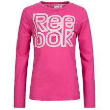 Gr OVP ** 104  TOP  ** NEU Reebok ATH Fleece Hoody Kinder Kapuzensweatshirt