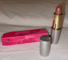 1 Mary Kay Signature Creme Lipstick New In Box Discontinued Item - Apricot Glaze