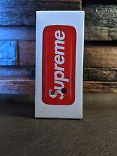 Supreme Blu Burner RED Phone In Hand READY TO SHIP