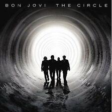 Bon Jovi The Circle CD NEW We Weren't Born To Follow+