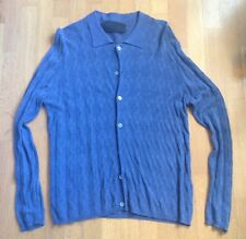Maglia PRADA TG. 46 S -70% SALE -NEW-  sweater 100% ORIGINAL cardigan t-shirt