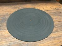 30213E   Technics SL-BD22 Turntable Mat / May Fit Other Models