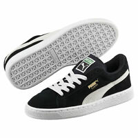 PUMA Suede Little Kids' Shoes Kids Shoe Kids