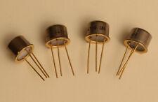 NPN 1A Un lot de 4 transistors Motorola BFY51 60V