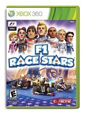 F1 Race Stars - Xbox 360 - New