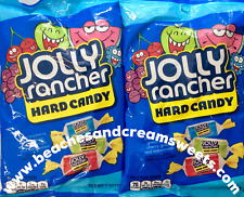 TWO Bags Of Jolly Rancher Hard Candy 198g American Import